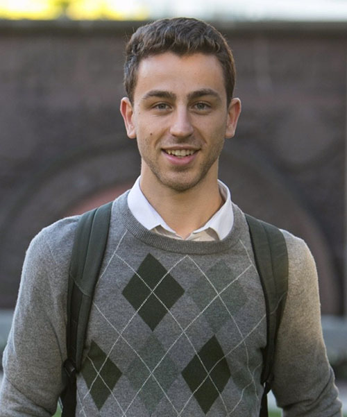 Alexander Afnan