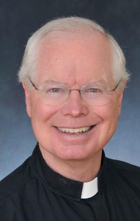 Rev. Kevin Gillespie, S.J.