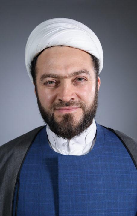 Imam Rasoul Naghavi